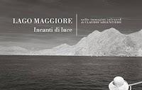 Il lago Maggiore all'infrarosso