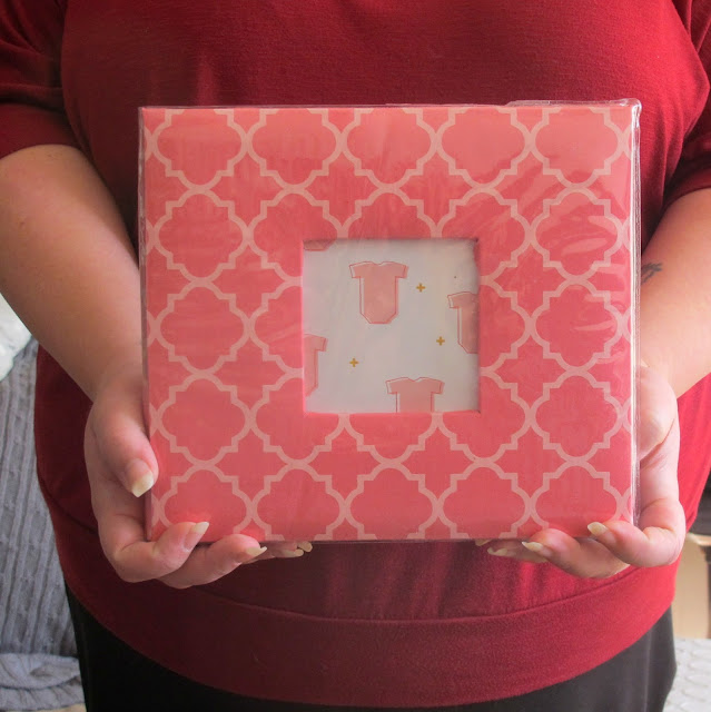 custom baby album etsy
