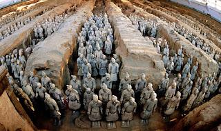 10 Destinasi Wisata Populer Di China