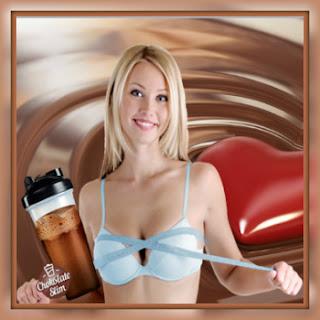 Простой способ похудеть - пей шоколад и худей