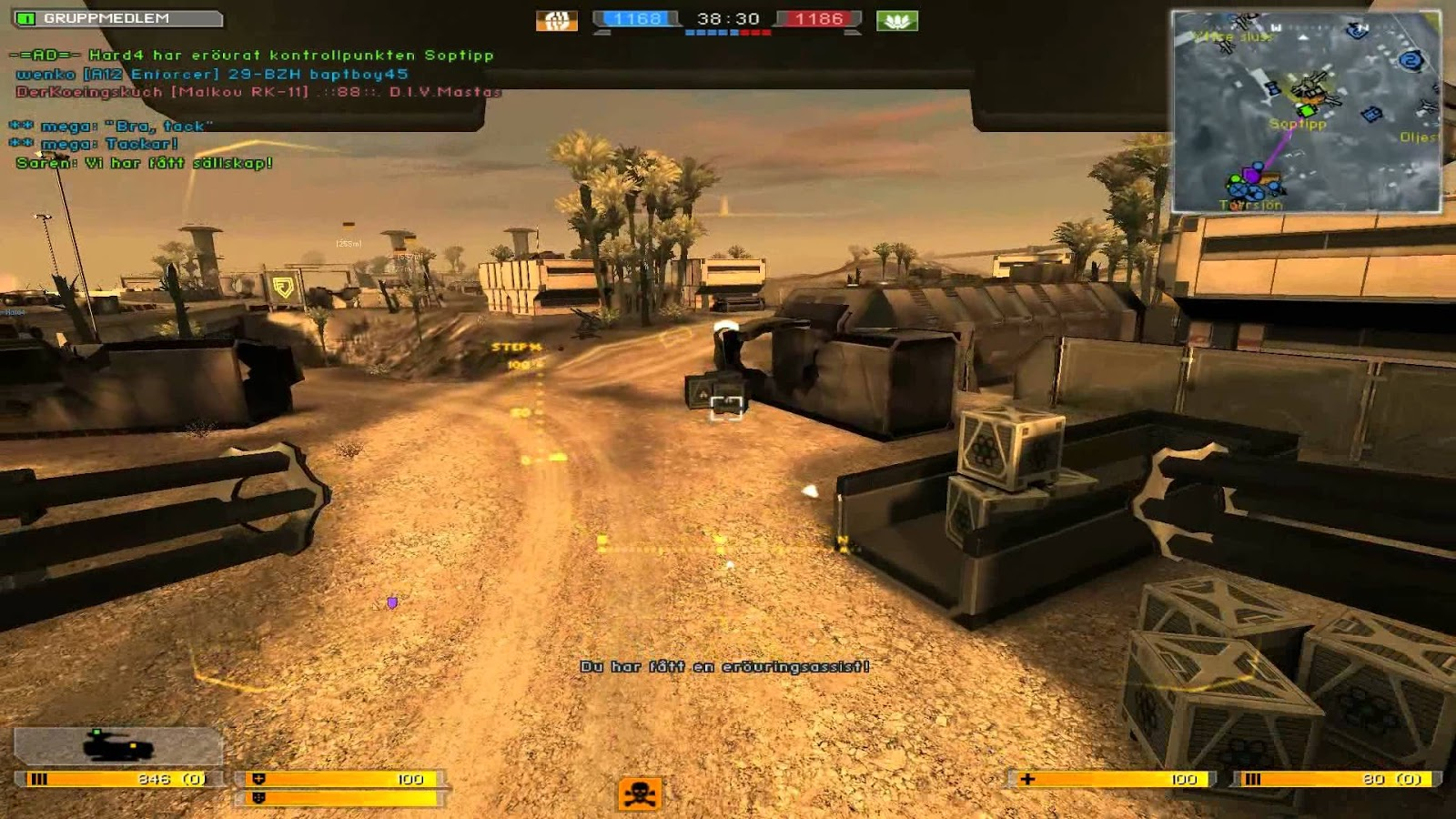 Download Battlefield 2142 Full Version