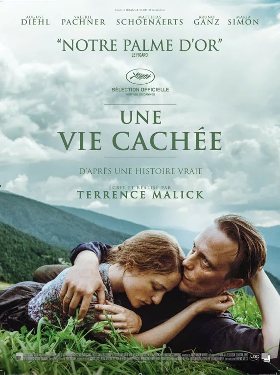 Une vie cachée [HDRip] [Streaming] [Telecharger]