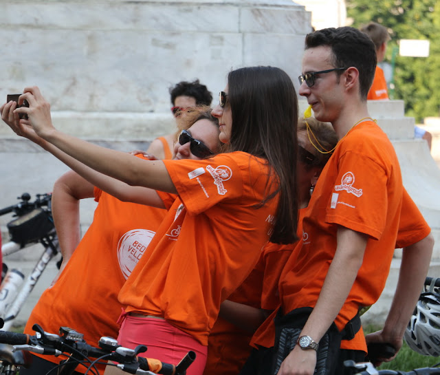 ORANGE WEEK, nedelja Holandije u Beogradu - fotografije