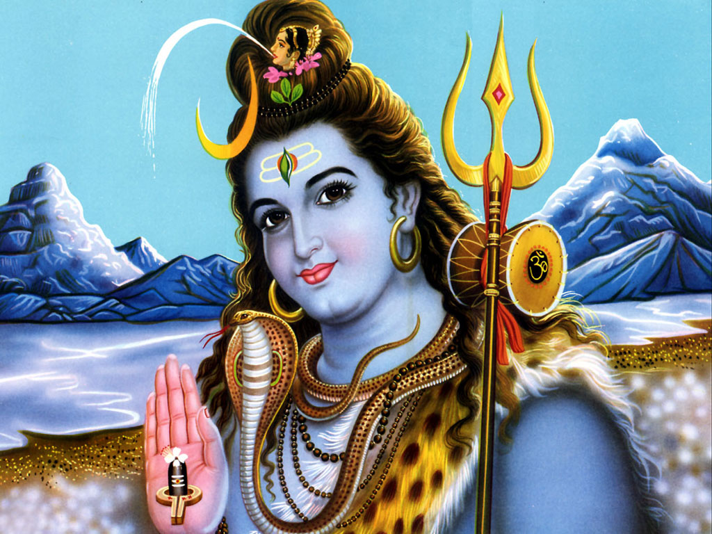 Lord Shiva HD Wallpapers | Desktop HD Wallpapers