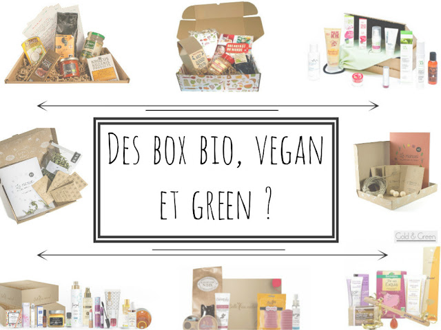 box bio green goldandgreen