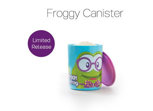 Tupperware Froggy Canister Promo November 2016