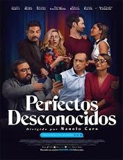 pelicula Perfectos Desconocidos (2018)