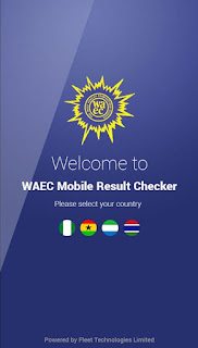 WAEC Result Checker App Download | Android Mobile & Tablet Devices