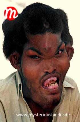 Sain Mumtaz is in 5 most bizarre men | Ajab Gjab | दुनिया की 5 सबसे विचित्र इंसान