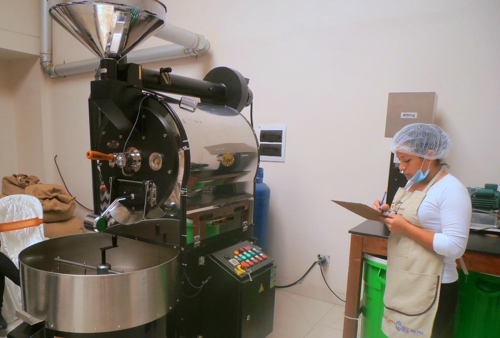 Estandarizan producción de café especial - Innóvate Perú