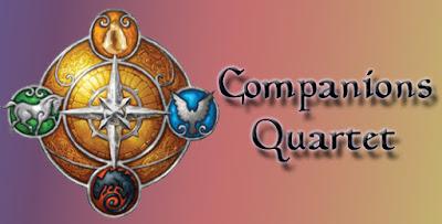 Companions Quartet