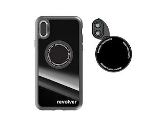 Ztylus Revolver M Series iPhone Lens Kit