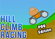 Hill Climb Racing POU Edition