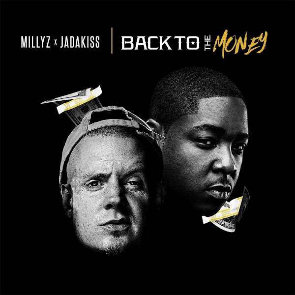 Millyz - Back to the Money (feat. Jadakiss) - Single Cover