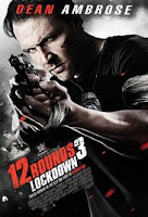 12 Rounds 3: Lockdown (2015) Poster