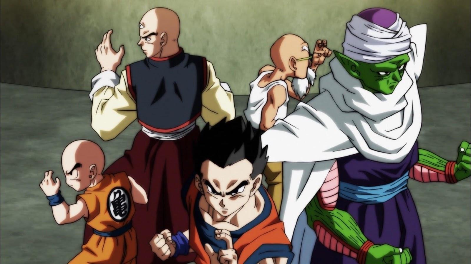 Dragon Ball Super 97 Latino