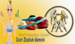 Diet Yang Cocok Berdasar Zodiak