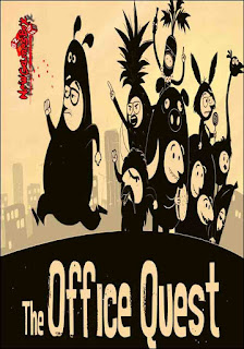 The Office Quest Game Free Download