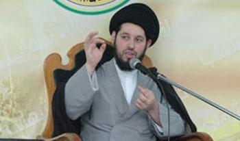 آية الله السيد أحمد الشيرازي دام ظله العالي - هل التطبير يشوه المذهب أم يقويه