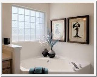 best Installing glass block windows bathroom
