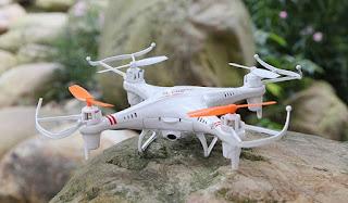 Skytech M62 Drone - GudangDrone