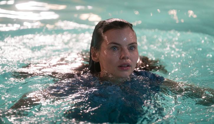 Siren - Episode 1.03 - Interview with a Mermaid - Promo, 3 Sneak Peeks, Promotional Photos + Synopsis