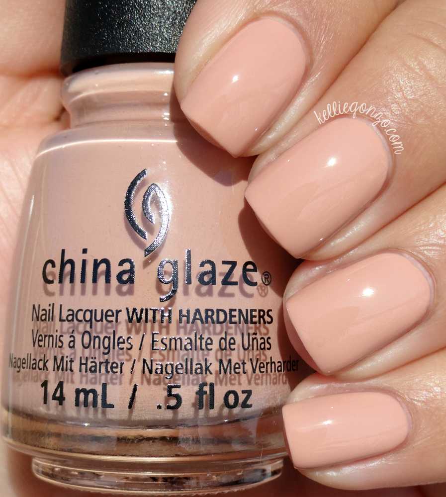 Kelliegonzo china glaze spring 2016 house of colour collection china glaze sorry im latte nvjuhfo Gallery