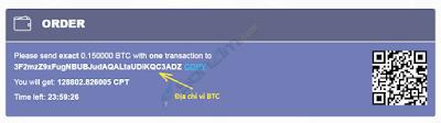 Đầu tư ICO với đồng Cryptaur – Dự án tiềm năng an toàn