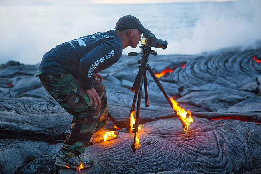 dedicated photographers
