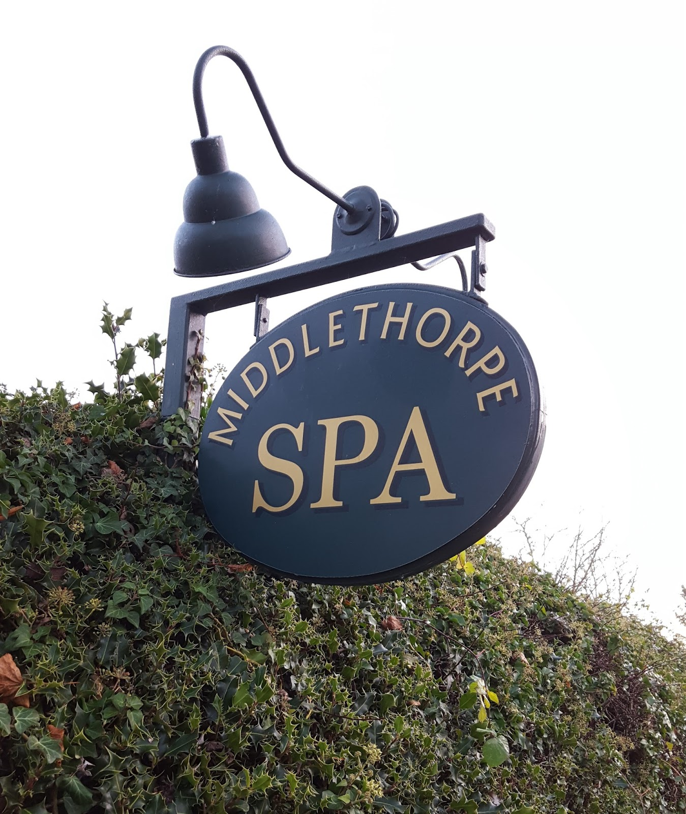 Middlethorpe Hall York Spa
