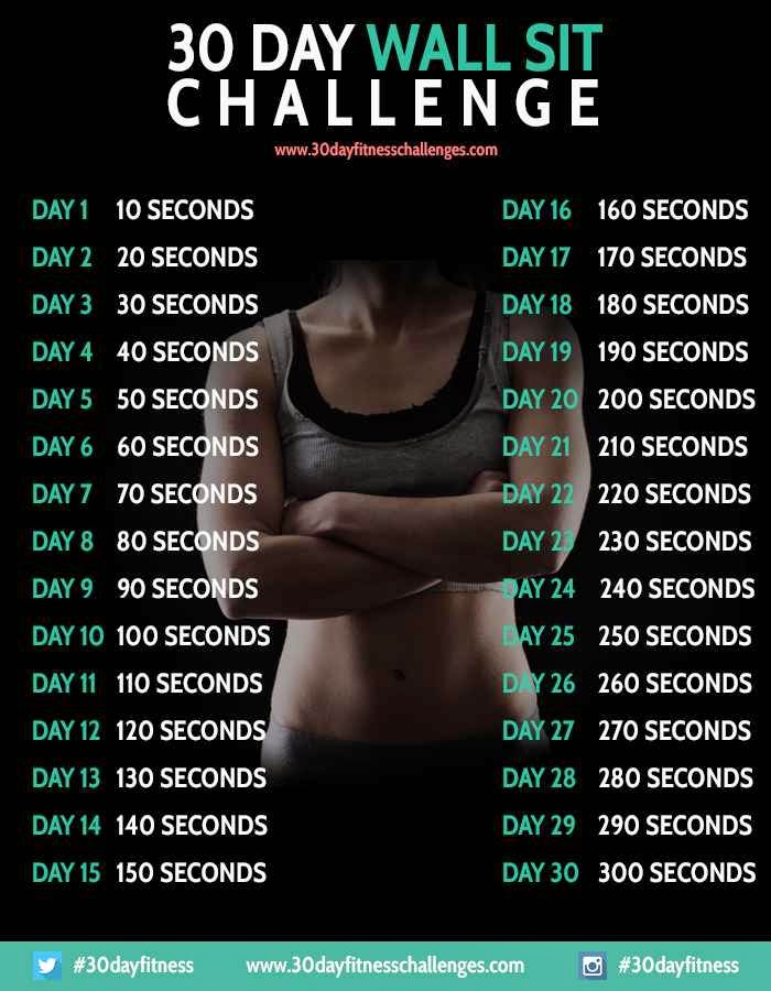 This Is My Faster 30 Day Challenge