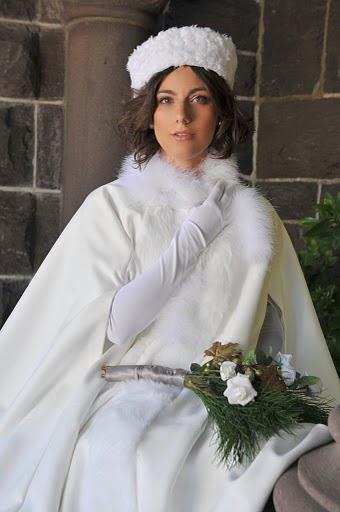 What Wear Bridal Luncheon