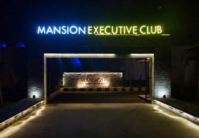 LOKER 3 POSISI MANSION EXECUTIVE CLUB PALEMBANG OKTOBER 2020