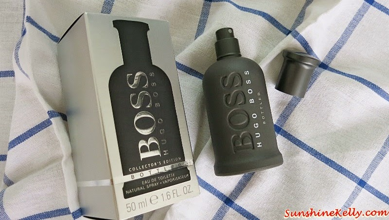 Boss Bottled Collector's Edition by Hugo Boss