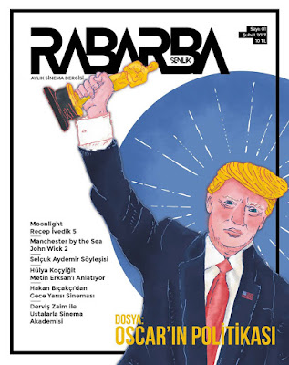 Rabarba 1. Sayı (Şubat)