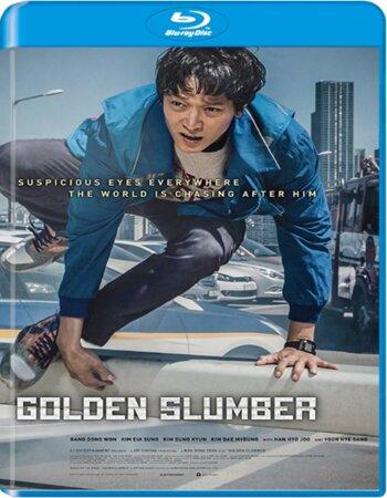 Golden Slumber (2018) Dual Audio Hindi 480p BluRay x264 350MB ESubs Movie Download
