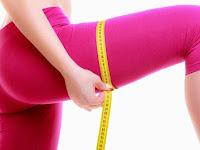 Tips cara menghilangkan lemak di paha