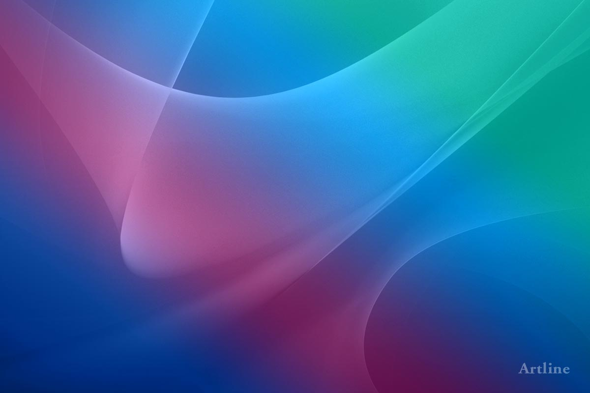 HD Mac Rainbow Desktop Wallpaper ~ Artline : Feel The ...
