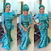 Unique Aso Ebi Syles You Should Try This New Year