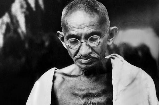 Ганди Gandhi (film)