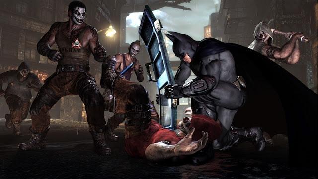 Batman Arkham City PC Download Photo