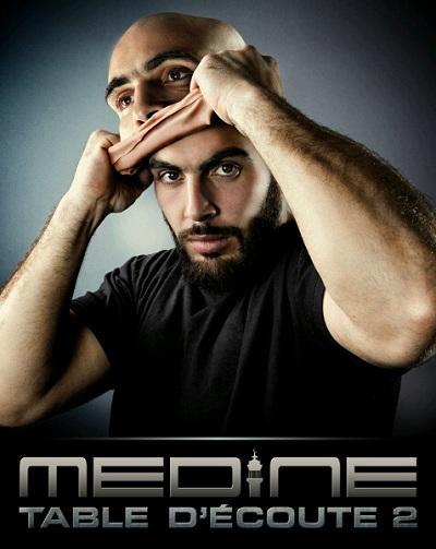 Medine - Table Decoute 2 [FS]