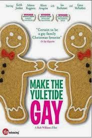 Make the yuletide gay, 2009
