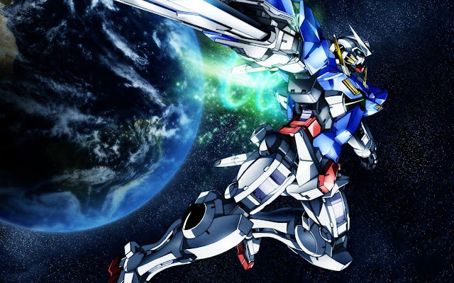 Gundam Info to Stream English Subbed Mobile Suit Gundam 00