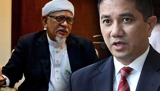 Mountdweller Drama Pkr Pas Selangor Bijakkah Cara Azmin