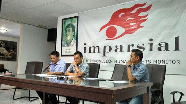 Koalisi Masyarakat Sipil Minta Jokowi Ganti Panglima TNI