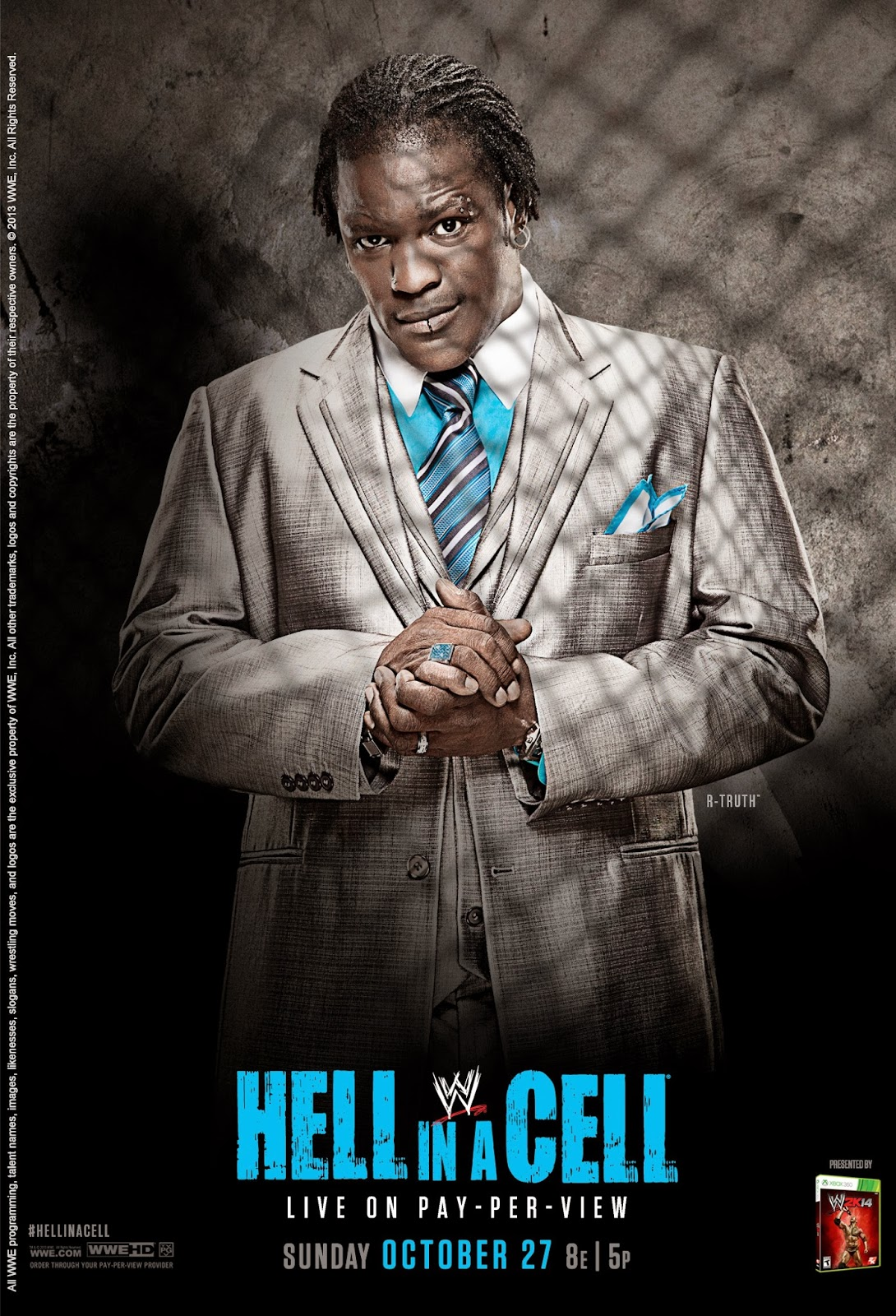 "Official WWE ""Hell in a Cell"" PPV Prediction/Discussion ..."