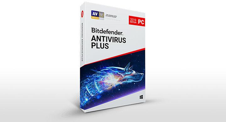 bitdefender free vs bitdefender antivirus plus