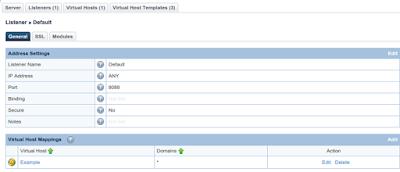 CentOS 7 Sunucuya OpenLiteSpeed Web Server Kurulumu