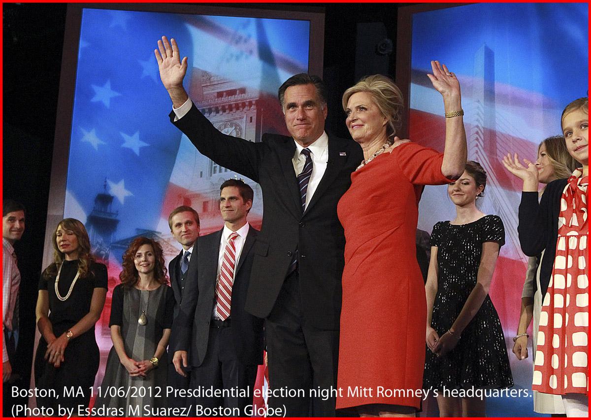 Essdras M Suarez - Photographer - Blog: Presidential ...
